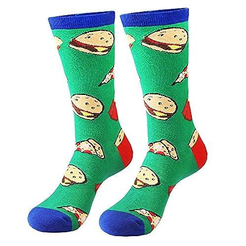 Crazy Funny Socks: Amazon.com