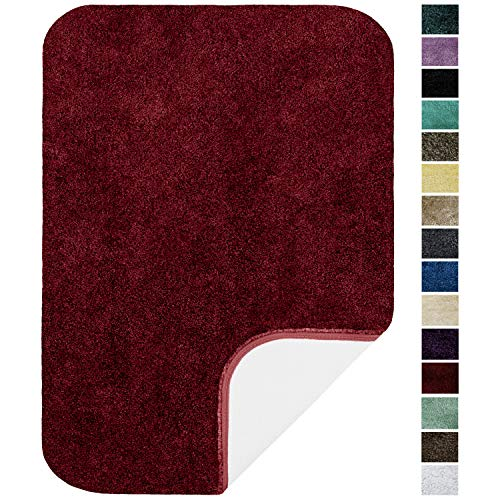 Maples Rugs Bathroom Rugs - Colorsoft 17