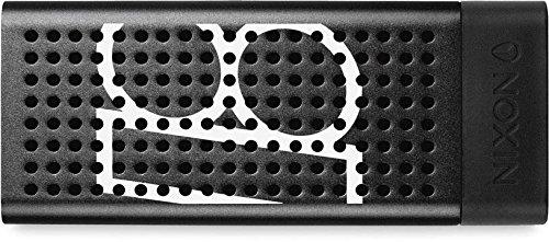 Nixon Nixon x Plan-B TPS Speaker System One Size : : Black
