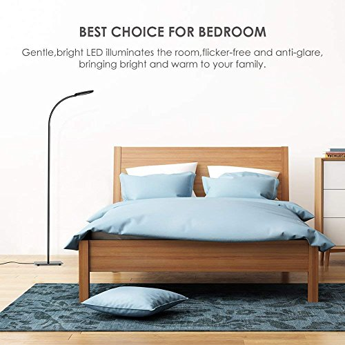 Floor-Lamp-LED-Floor-Light-TECKIN-Reading-Standing-Lamp-for-Living-Room-Eye-Caring-Touch-Control-Light-3-Color-Temperatures-4-Level-Brightness