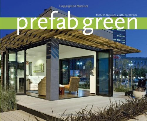 PreFab Green (Michelle Green)