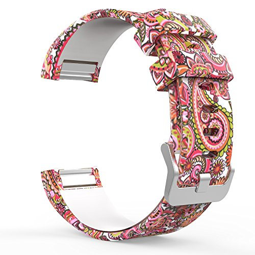 MoKo Silicone Adjustable Replacement Wristband product image
