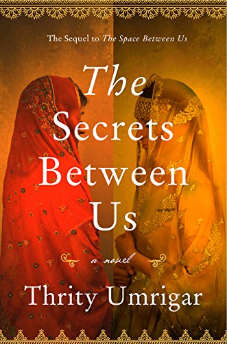 The Secrets Between Us: A Novel (Best Places To Find Treasure)