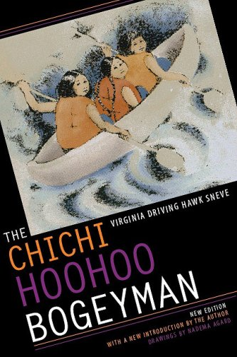 The Chichi Hoohoo Bogeyman