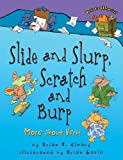 img - for Slide and Slurp, Scratch and Burp: More About Verbs (Words Are Categorical) book / textbook / text book