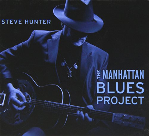 (Manhattan Blues Project )