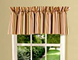 C&F Home 89715.8015 Vivienne Valance, 80-Inch by 15-Inch