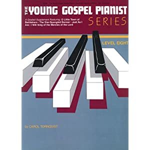 The Young Gospel Pianist - Level 8