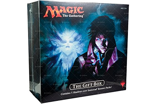 MTG Magic Shadows Over Innistrad Gift Box