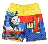 Thomas the Train Little Boys Swim Trunks