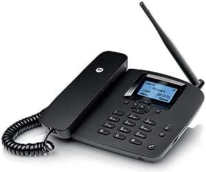 موتورولا هاتف سلكي - FW 200 L