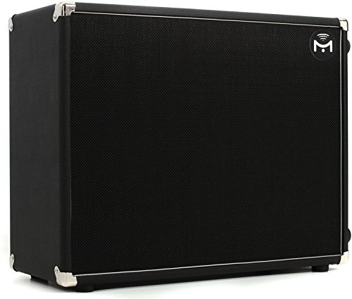 Mission Engineering Inc Gemini 2 - 220W 2x12'' Powered Cabinet by Mission Engineering