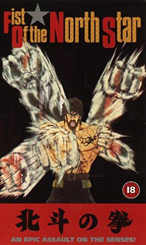 Fist of the North Star  - Hokuto no ken [VHS]