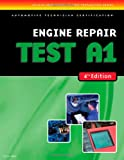 img - for ASE Test Preparation- A1 Engine Repair book / textbook / text book