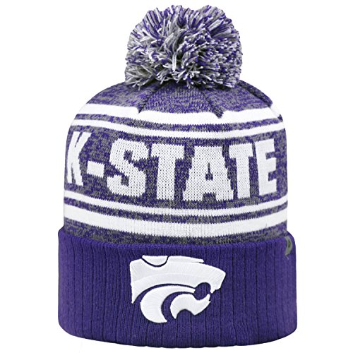 huge selection of 3cf48 2d998 ... coupon for kansas state wildcats beanie amazon 63870 53af7