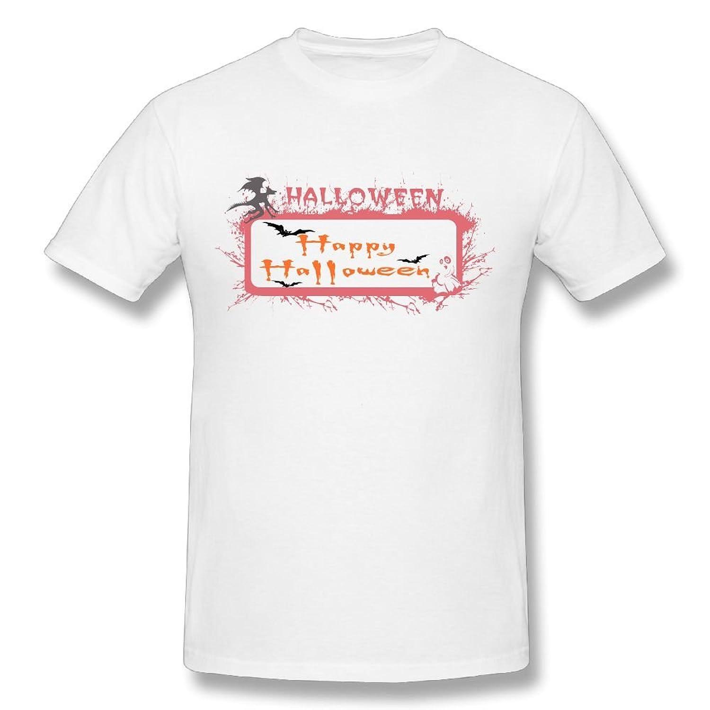 Amazon Fredouye Halloween3 O Neck T Shirts Top Quality Custom