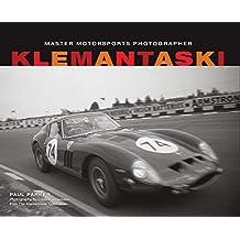 Klemantaski: Master Motorsports Photographer