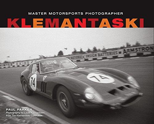- Klemantaski: Master Motorsports Photographer