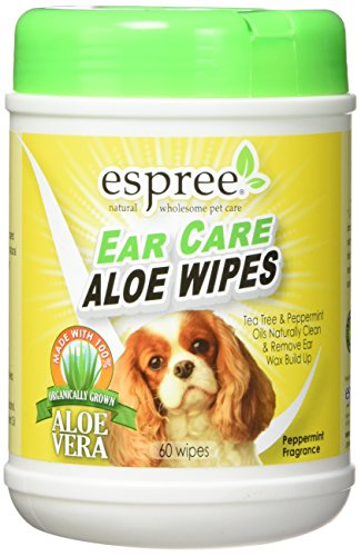 Espree Ear Care Wipes, 60 Count - Ear Wipes Products