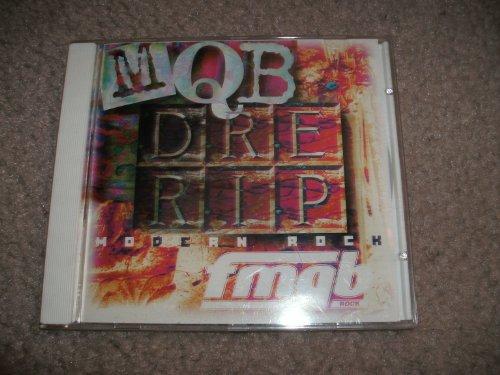 FMQB MODERN ROCK D.R.E.R.I.P. 103.9 WDRE ()