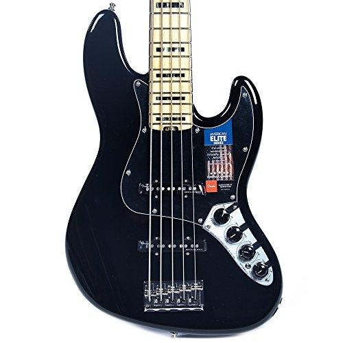 fender 5 bass - 9