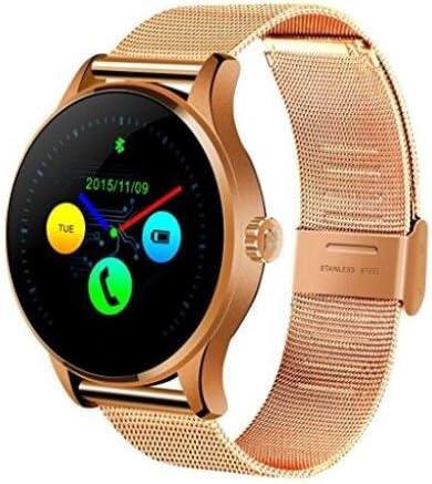 k88h Bluetooth inteligente reloj monitor de ritmo cardíaco ...
