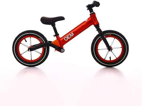 1-1 Bicicletas de Equilibrio para niños, Bicicleta sin Pedales ...