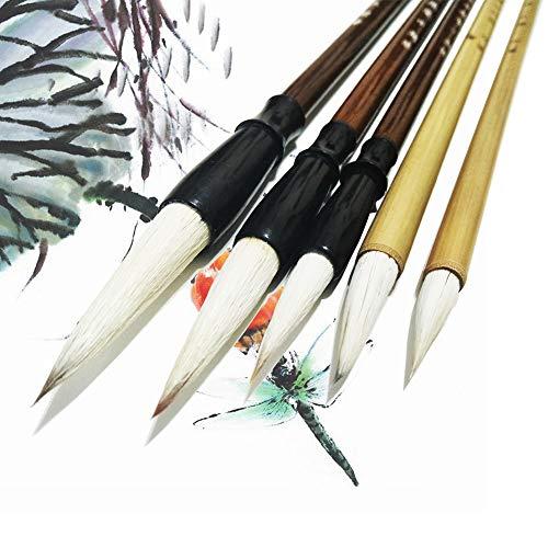 japanese brushes - 6