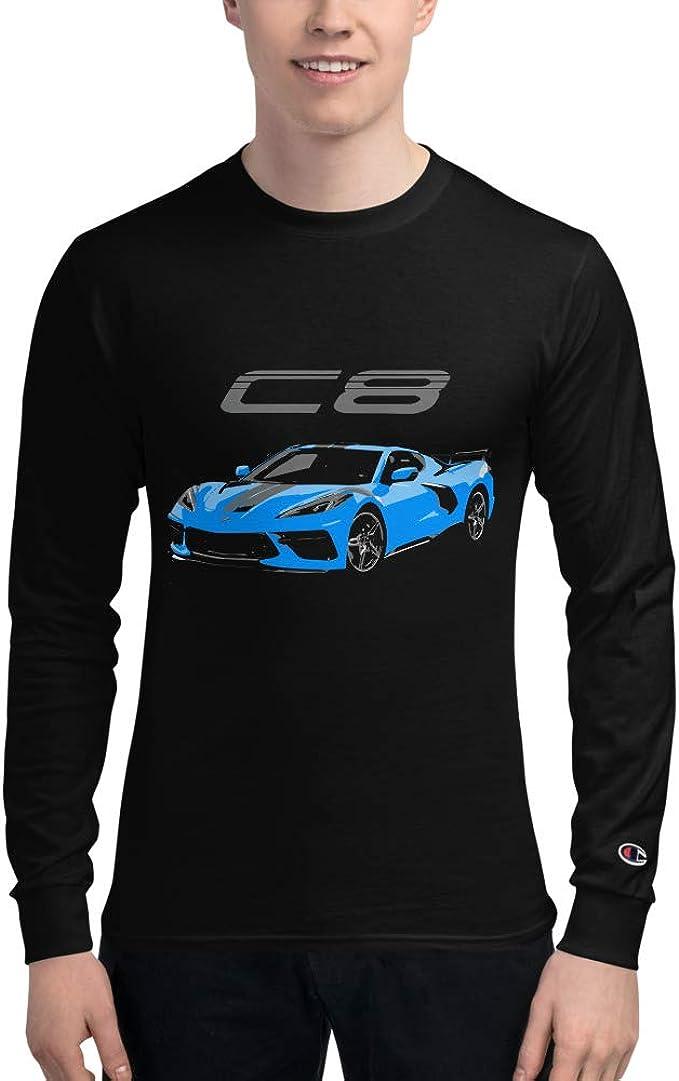 2020 Corvette C8 Champion Hoodie