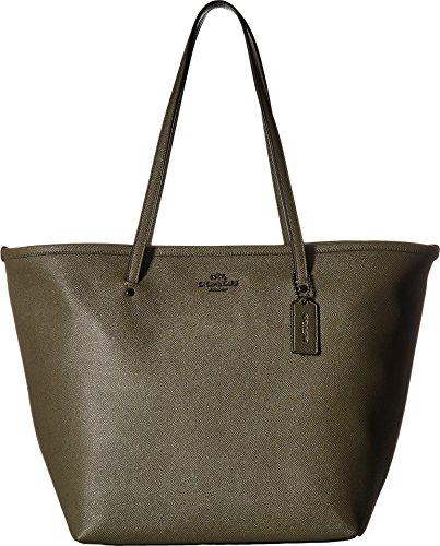 Coach Leather Handbags - 9