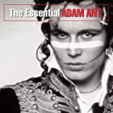 The Essential Adam Ant