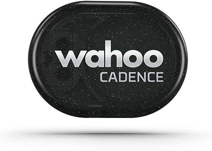 Wahoo RPM Cycling Speed and Cadence Sensor Bluetooth ANT+