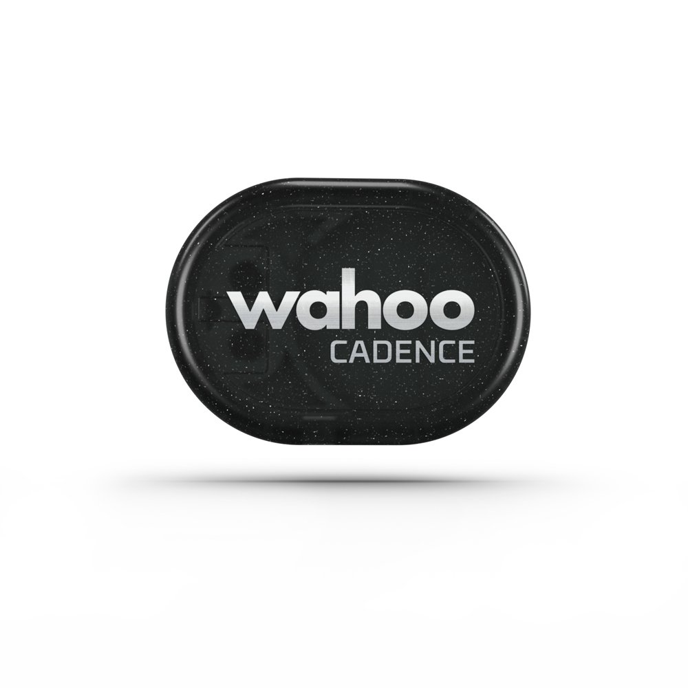 Wahoo RPM Sensor for iPhone, Android and Bike Computers Wahoo Fitness WFPODCAD2