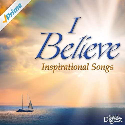 Various - I Believe In Music
