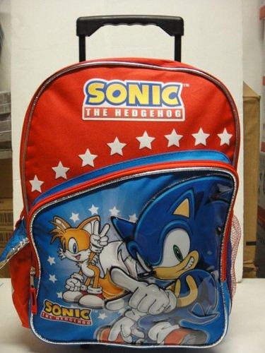 f27aa3320eb6 Amazon.com : Sonic the Hedgehog 16