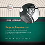Dangerous Assignment, Vol. 1 |  Hollywood 360