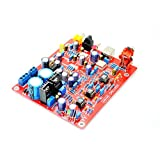 YJ-1 WM8805+AD1955+PCM2706 Coaxial fiber optic USB DAC Board