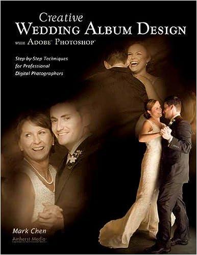 Creative Wedding Album Design With Adobe Photoshop Step By Step