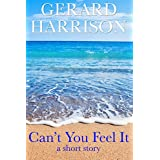 Horror Fiction: Can't You Feel It (horror fiction): a horror story