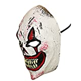 Monstleo-Latex-Scary-Clown-Head-Mask-Halloween-Party-Costume-Decorations