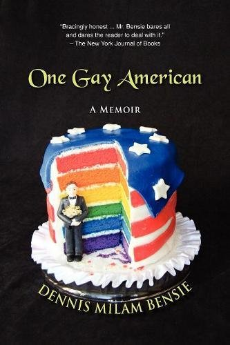 Download One Gay American pdf