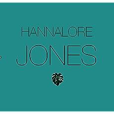 Hannalore Jones