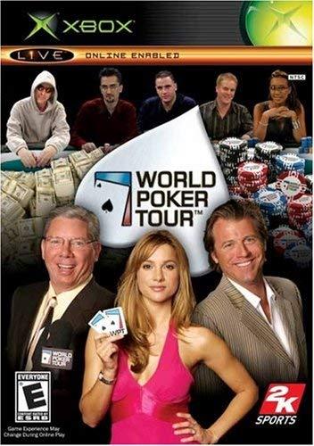 World Poker Tour - Xbox ()