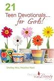 teen devotionals for girls