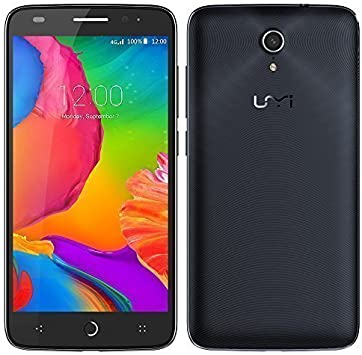 UMI eMAX Mini 4G LTE Smartphone Android 5.0 Lollipop Octa Core ...