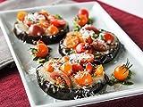 Eggplant: Italian, Chinese, and Japanese