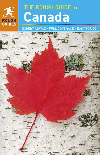 The Rough Guide to - The Rough Guide To Canada