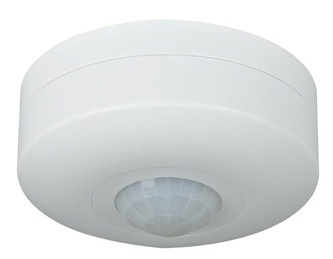 proventa | Detector de movimiento | Interruptor | MC Sensor | Movimiento para uso interior y