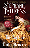 The Capture of the Earl of Glencrae (Cynster Sisters Trilogy Book 3)