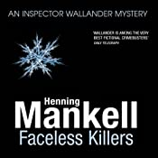 Faceless Killers | Henning Mankell
